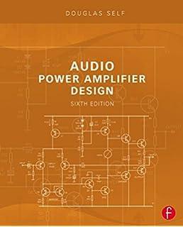 audio crossover design pdf