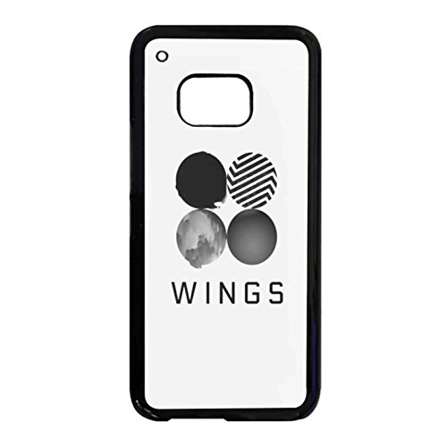 Bts - Wings Case HTC M9