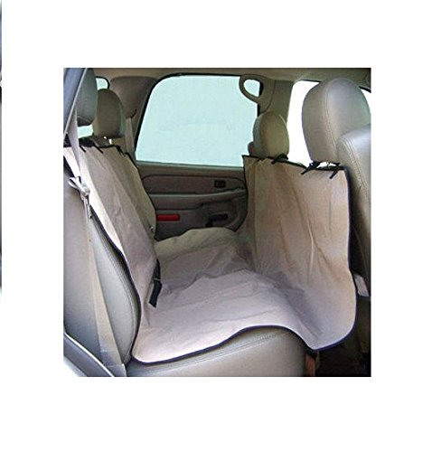 Majestic Universal Waterproof Backseat 56″ x 59″ Cover, Durable liner