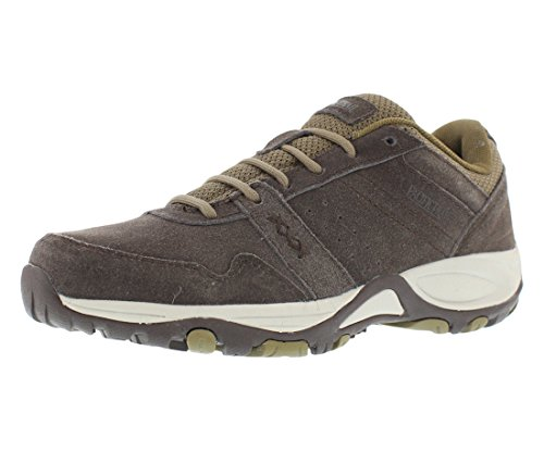 (Pacific Trail Basin Women's Hiking Shoes Size US 7, Regular Width, Color Brown/Olive)