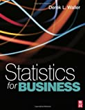 img - for Statistics for Business book / textbook / text book