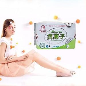 Fasterfish(TM) 30PC Anion Women Menstrual Pads Panty Liner Sanitary/Napkin/Private/Sanitary/Pad