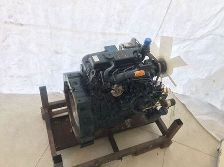 GOWE engine assy For kubota D1703 engine assy complete engine 7FM7779: