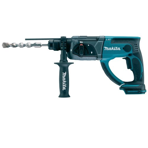 Makita DHR202Z 18 V Body Only Cordless Li-ion SDS Plus Rotary Hammer Drill