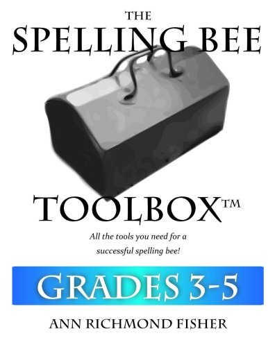 Amazon.com: The Spelling Bee Toolbox for Grades 3-5: All the ...
