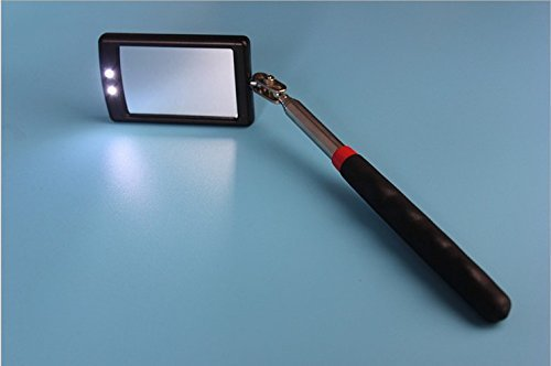 Led Light Inspection Mirror in US - 5