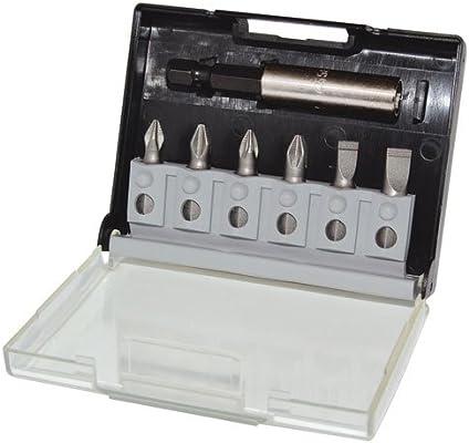 C.K T4583C - Conjunto en caja de puntas de destornillador ...