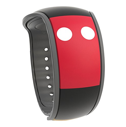 I Am Mickey Mouse Disney Parks MagicBand 2.0 - Link it Later