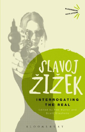 Interrogating the Real (Bloomsbury Revelations)