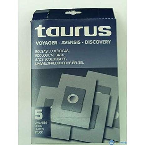 Taurus Bolsas Aspirador Voyager, Avensis, Discovery ...