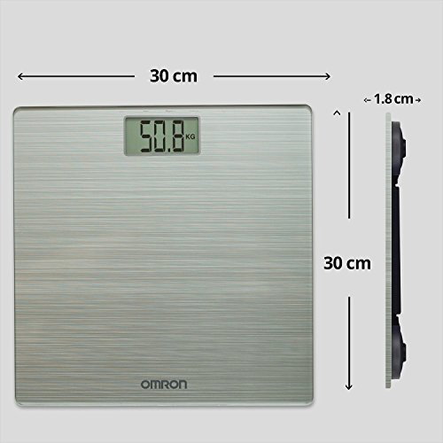 Omron Scale