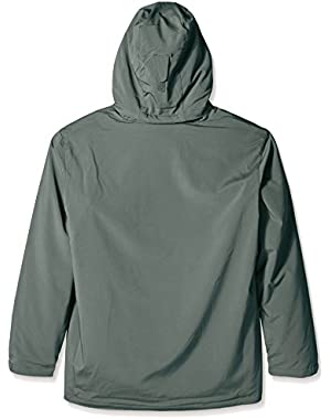 Men's Big & Tall Gate Racer Softshell Jacket
