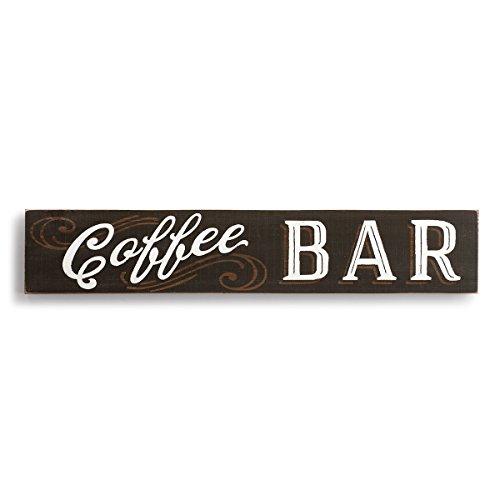 coffee bar sign - 4