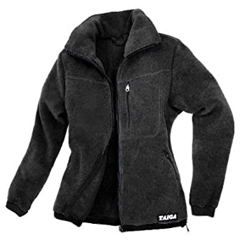 Taiga Women's Polartec-300 Fleece Jacket at Amazon Women's Coats Shop