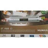 Humax DT 9500 CI Satellite Receiver