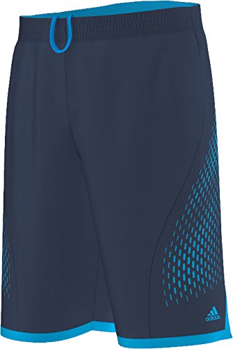 - adidas Crazy Ghost 2 Men's Shorts Navy/Blue d81907 (Size M)