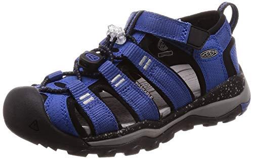 Keen Newport Neo H2 Children's Sport Sandal (13 M US Little Kid, Galaxy Blue/Paloma)
