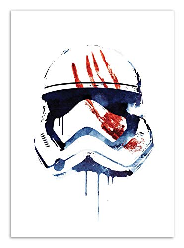 Robert Farkas Bloody Memories Art Poster