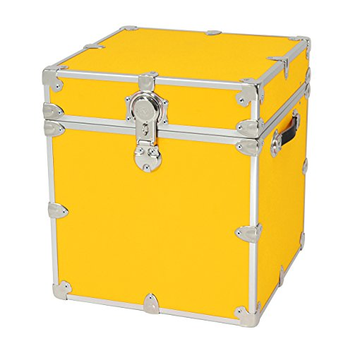 Rhino Trunk and Case Armor, Cube, Yellow by Rhino Trunk and Case
