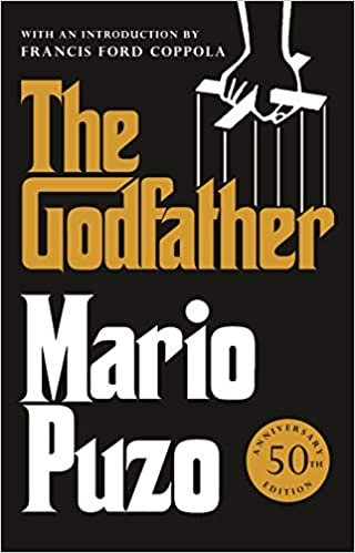 The Godfather: 50th Anniversary Edition: Amazon.es: Puzo, Mario ...