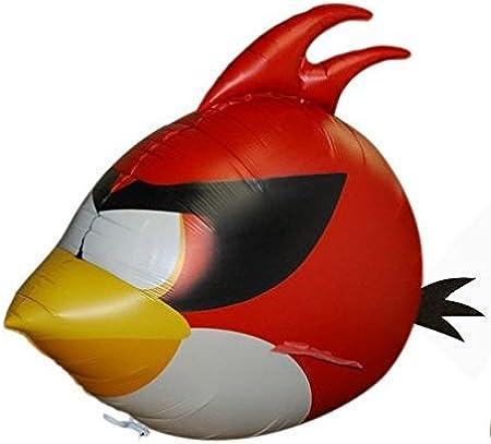 Angry Birds AR-1013 Air Swimmers - Globo con diseño de pájara teledirigido