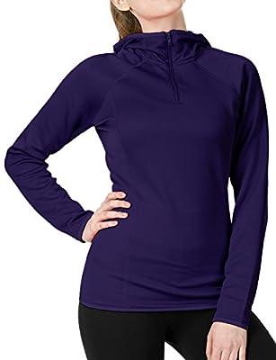 Regna X NO Bother Women's Full Zip Front Benton Fleece Jacket (2 Different Fabric/S-3X)
