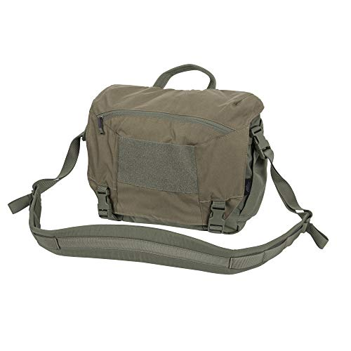 Helikon-Tex Urban Courier Bag Medium, Coyote Brown/Adaptive Green, Urban -