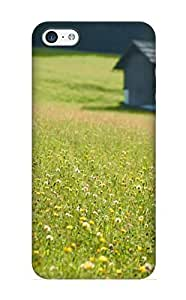 Graceyou Case Cover Spring Background/ Fashionable Case For Iphone 5c