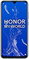 Honor 10 Lite (6.21 FHD+, 24MP front camera)
