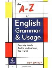 A-Z of English Grammar & Usage New Edition