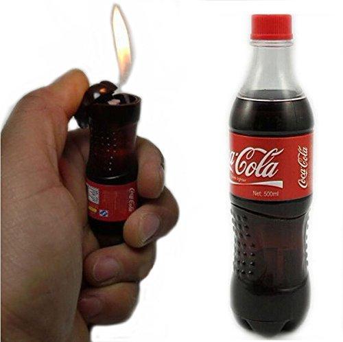 soda can lighter - 2