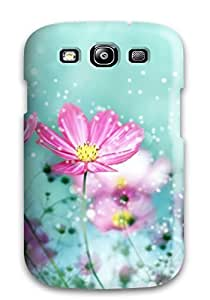 Christopher T Allen Design High Quality Desktop Cover Case With Excellent Style For Galaxy S3