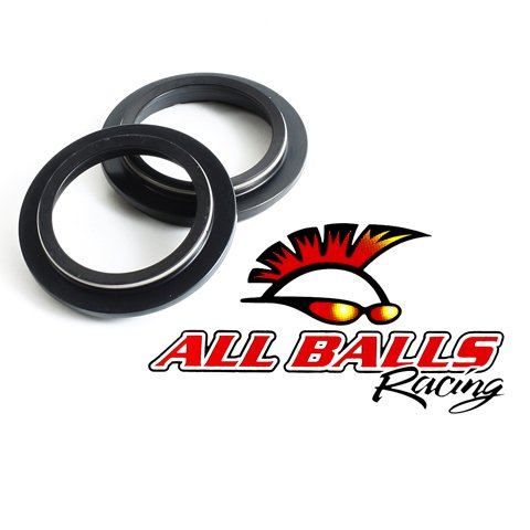 99-15 YAMAHA YZF-R6: All Balls Fork Dust Seal Kit