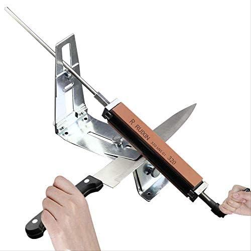 固定角クイックシャープナープロフェッショナル砥石砥石キッチン用品