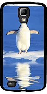 Case for Samsung Galaxy S4 Active i9295 - Little Penguin