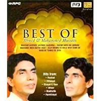 Best of Ahmed Hussain and Mohammad Hussain