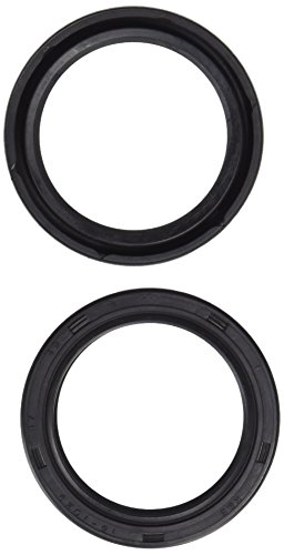 K&S Technologies K&S 16-1029 Fork Oil Seal Set ()
