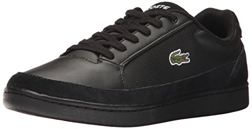 Lacoste Mens Setplay 317 1 Sneaker Nera