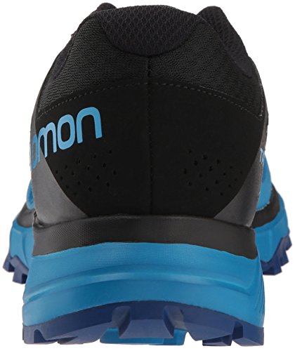Trail black Da Uomo Salomon Running Scarpe Trailster indigo Blu Bunting CwtzzqgxT
