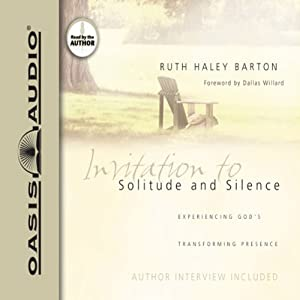 Invitation to Solitude and Silence Audiobook