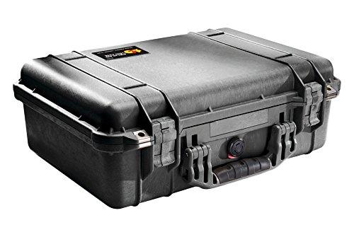 Pelican 1500-000-110 Unbreakable Instrument Case, 17