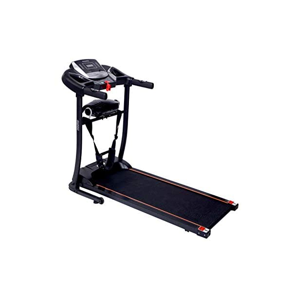 Cockatoo CTM-04 Motorized Treadmill India