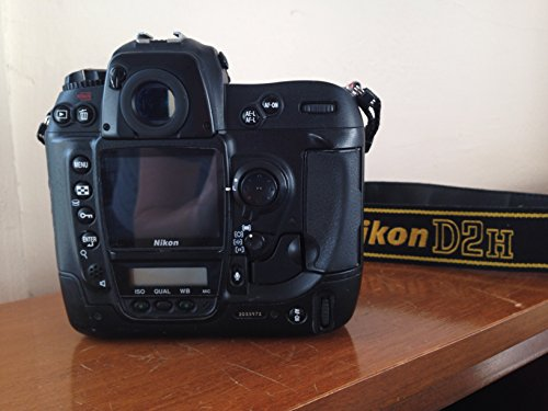 Nikon D2H Pro Digital SLR Camera (Body Only)