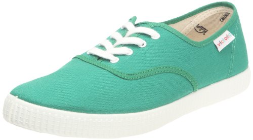 Lona Victoria Adulto green Verde Sneaker Inglesa Unisex 6Hq68wACpx