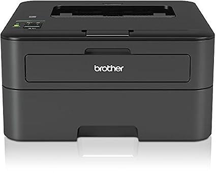 Brother HL-L2360DN - Impresora láser monocromo (con red cableada e ...