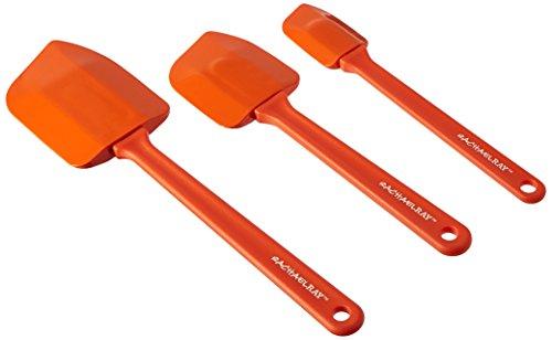Rachael Ray 3 Piece Spatula Utensil product image