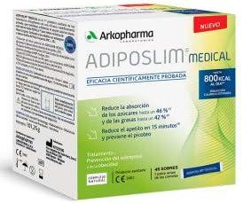 Adiposlim Medical - 45 sobres