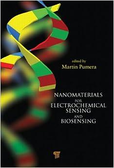 Book Nanomaterials for Electrochemical Sensing and Biosensing