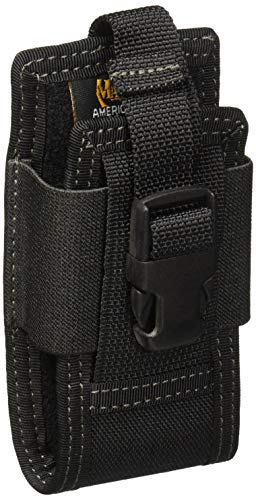 Maxpedition 5-Inch Clip-On Phone Holster (Black)