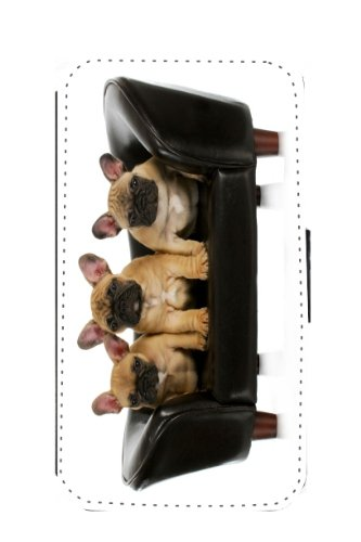 galaxy s3 case bulldog - 3